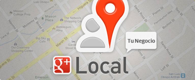 Buscador de locales